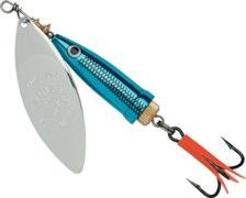 Блесна Blue Fox Salmon Super Vibrax #6 Цв. Bs