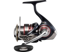 Катушка Daiwa Certate 2506H High Gear Custom