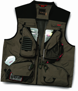 Жилет Rapala Pro Wear Shallows Vest, Цв. Зелён., Р-Р L