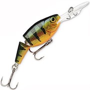 Воблер Rapala Jointed Shad Rap Jsr04 Цв. P