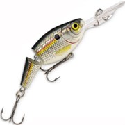 Воблер Rapala Jointed Shad Rap Jsr05 Цв. Sd