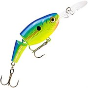 Воблер Rapala Jointed Shad Rap Jsr07 Цв. Prt