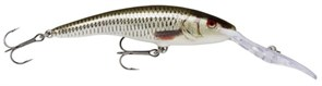 Воблер Rapala Deep Tail Dancer Tdd11 Цв. Rol