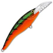 Воблер Rapala Scatter Rap Tail Dancer Scrtd09 Цв. Rdt