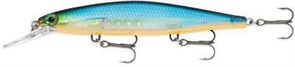 Воблер Rapala Shadow Rap Deep Sdrd11 Цв. Bgh