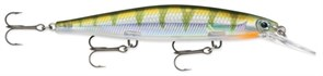 Воблер Rapala Shadow Rap Deep Sdrd11 Цв. Yp