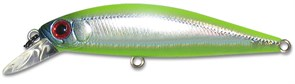 Воблер Zip Baits Rigge Flat S-Line 50S Цв. 202R