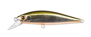 Воблер Zip Baits Rigge Flat S-Line 50S Цв. 600R