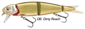 Воблер Savage Gear 4Play Herring Liplure 19См, 52Г, Цв. #08 Dirty Perch