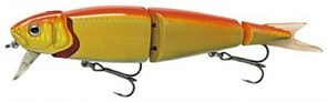 ВОБЛЕР SAVAGE GEAR 4PLAY HERRING LIPLURE 19см, 52г, цв. #20 Fluo Orange