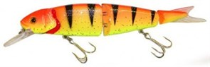 Воблер Savage Gear 4Play Herring Lowrider 13См, 21Г, Цв. #09 Golden Amb