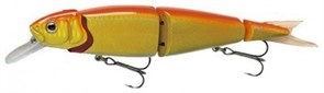 Воблер Savage Gear 4Play Herring Lowrider 13См, 21Г, Цв. #20 Fluo Orange