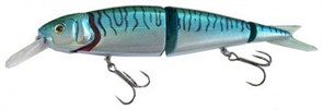 Воблер Savage Gear 4Play Herring Lowrider 13См, 21Г, Цв. #33 Mackrel