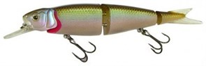 Воблер Savage Gear 4Play Herring Lowrider 13См, 21Г, Цв. #34 Olive Pearl