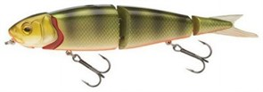 Воблер Savage Gear 4Play Herring Swim & Jerk 13См, 21Г, Цв. #04 Perch