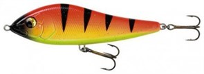 Воблер Savage Gear Deviator Belly Up Jerkbait 10См, 22Г, Цв. #09 Golden Ambulance