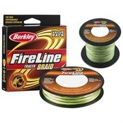 Шнур Berkley Fireline Tracer Braid 110М, 0.16Мм