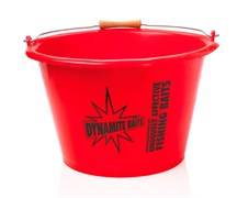 ВЕДРО DYNAMITE BAITS 17 LTR GROUNDBAIT MIXING BUCKET