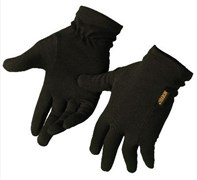 Термоперчатки Norveg Hunter Gloves Чёрные M