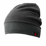 Шапка Зимняя Shimano Breath Hyper+C Ca064Nbk Fleece Knit Watch Cap