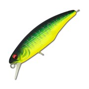 Воблер Megabass Great Hunting Minnow 52F Цв. Mat Tiger