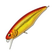 Воблер Megabass Great Hunting Minnow 52S Цв. Gg Aka Kin
