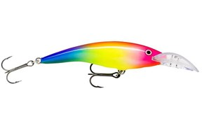Воблер Rapala Scatter Rap Tail Dancer Scrtd09 Цв. Elj