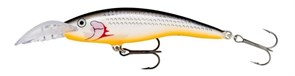 Воблер Rapala Scatter Rap Tail Dancer Scrtd09 Цв. Ssh