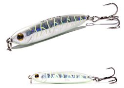 Блесна Renegade Iron Minnow 18Г, Цв. L076