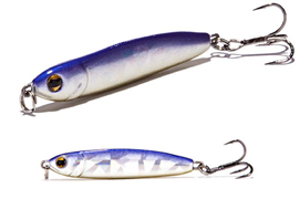 Блесна Renegade Iron Minnow 18Г, Цв. L088
