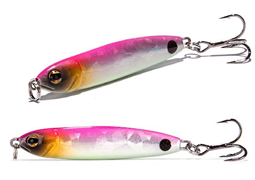 Блесна Renegade Iron Minnow 24Г, Цв. L065