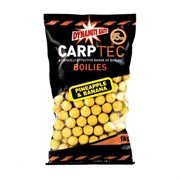Бойлы Тонущие Dynamite Baits Carptec Pineapple & Banana 2 Кг, 15 Мм