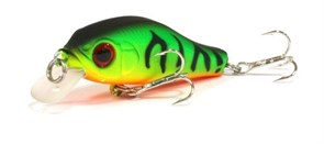 Воблер Zip Baits Rigge Rattler 35F Цв. 070R