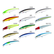 Воблер Strike Pro Arc Minnow 75Sp Цв. A177