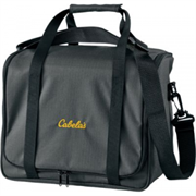 СУМКА CABELA'S RIPCORD TOILETRY BAG LARGE цв. Coal