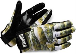 Перчатки Rapala Stretch Grip Glove Р-Р L