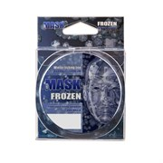 Леска Akkoi Зимн.Mask Frozen Прозрачн. 50М, 0.071Мм