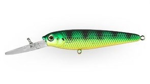 Воблер Strike Pro Diving Shad 110 Цв. A45E