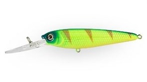 Воблер Strike Pro Diving Shad 110 Цв. A47Fl