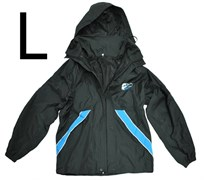 Куртка Alpha Tackle Waterproof Light Jacket Wint Hood, Разм. L
