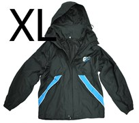 Куртка Alpha Tackle Waterproof Light Jacket Wint Hood, Разм. Xl