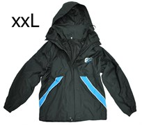 Куртка Alpha Tackle Waterproof Light Jacket Wint Hood, Разм. Xxl
