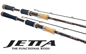 Спиннинг Anglers Republic Palms Jetta Jts702Mf
