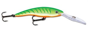 Воблер Rapala Deep Tail Dancer Tdd13 Цв. Gtu