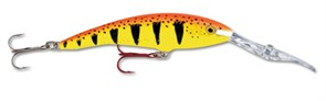 Воблер Rapala Deep Tail Dancer Tdd13 Цв. Ht