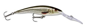 Воблер Rapala Deep Tail Dancer Tdd13 Цв. Rol