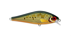 Воблер Rapala Super Shadow Rap Ssdr16 Цв. Scrr