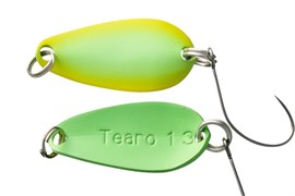 Блесна Jackall Timon Tearo 2.6Г, Цв. Light Olive Yellow