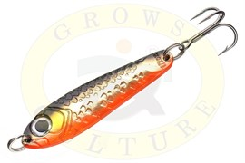 Блесна Grows Culture Paco 14Г, Цв. S20-01 (Golden Shad)