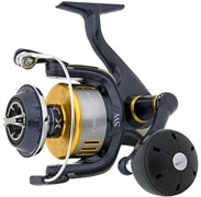 Катушка Shimano 15' Twin Power Sw6000Pg